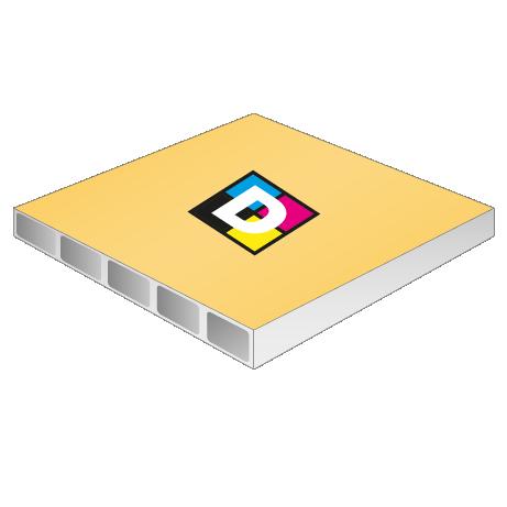 Hohlkammerplatten